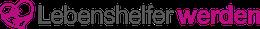 Das Lebenshelfer werden Logo