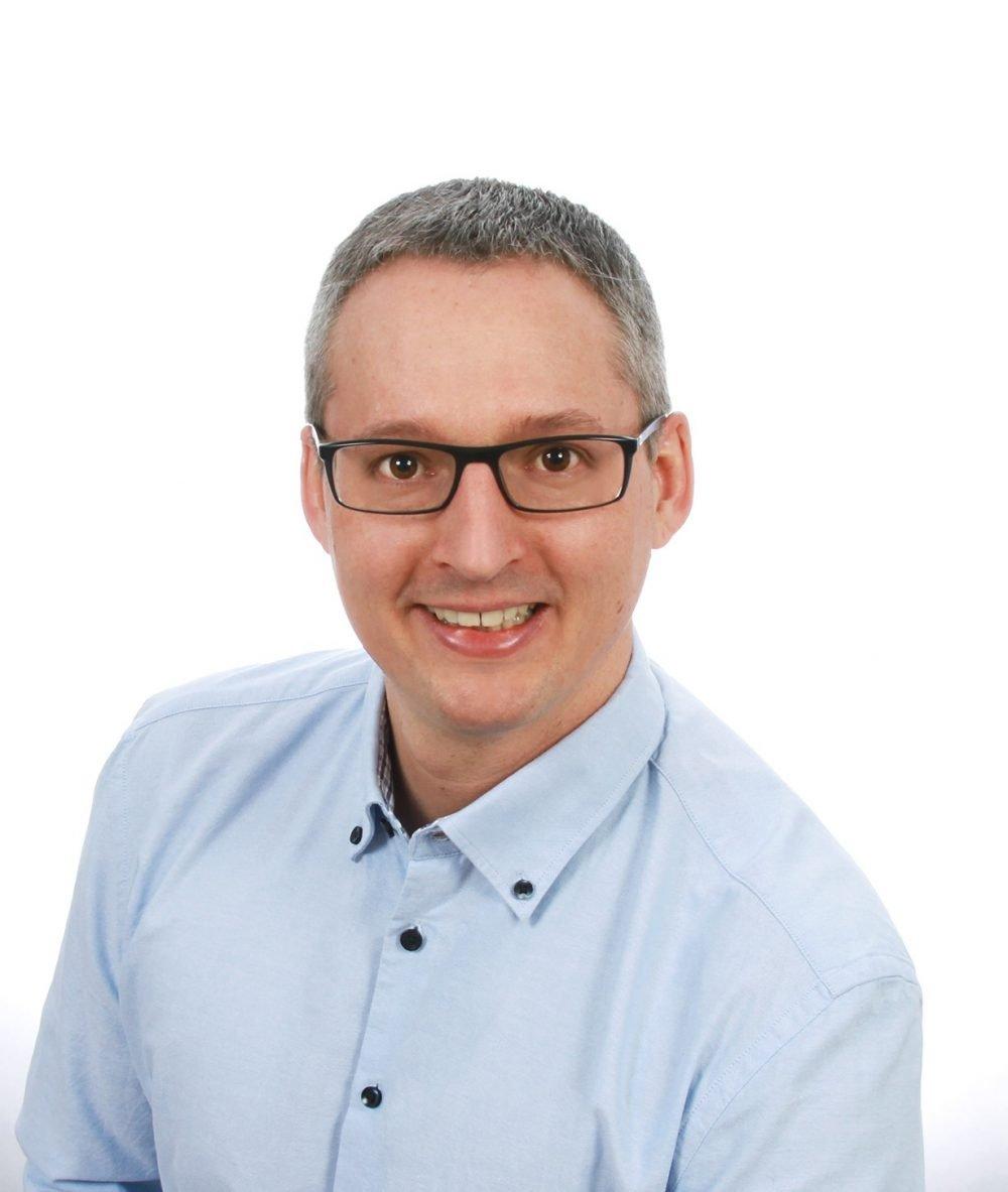 Profilbild von Lebenshelfer Manuel Ranzinger
