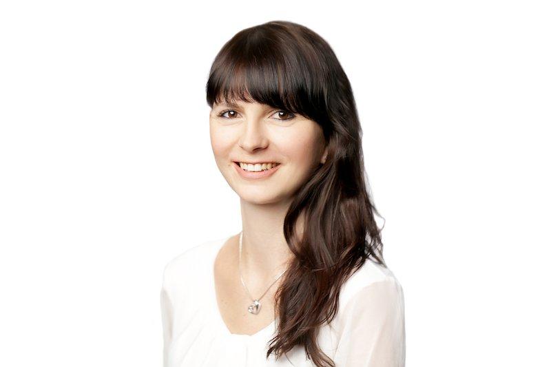 Profilbild von Lebenshelferin Nora Kreßner