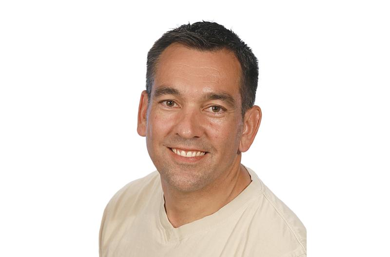 Profilbild von Lebenshelfer Frank Regensburger