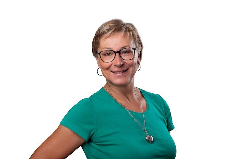 Profilbild von Lebenshelferin Liane Schneider