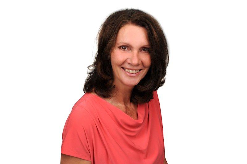 Profilbild von Lebenshelferin Irene Schweiger