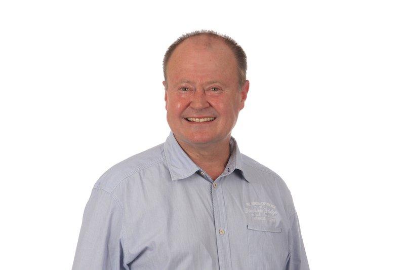 Profilbild von Lebenshelfer Torsten von Plate-Spandau