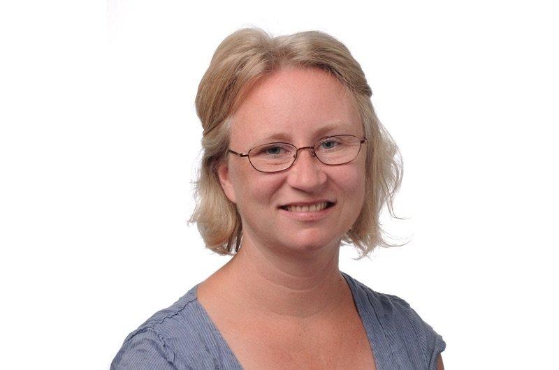 Profilbild von Lebenshelferin Julia Tölke