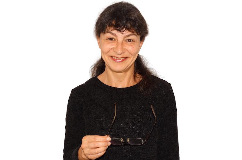 Profilbild Lebenshelferin Lydia Baumgart
