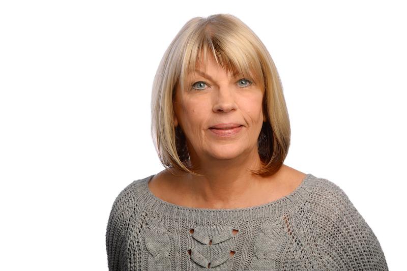 Profilbild von Lebenshelferin Marina Oehmke