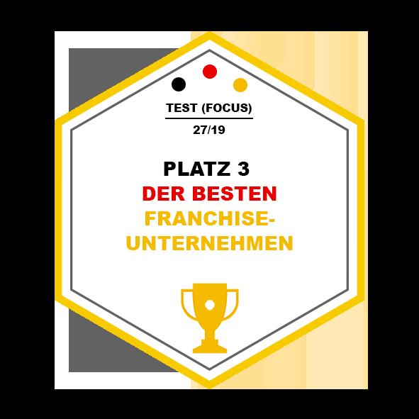 Deutschland-Test Siegel